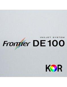 FRONTIER DE100 MSP80 SOFT...
