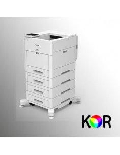 Kit rodillo papel CX3240